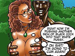 comics cum cum